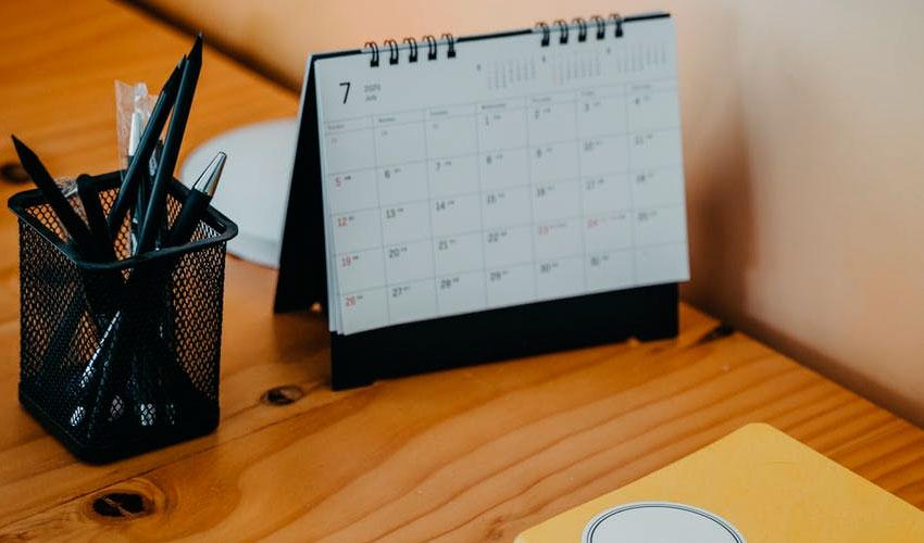 el calendario editorial y el posicionamiento seo